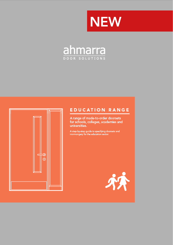 Top Marks for Ahmarra's Education Range